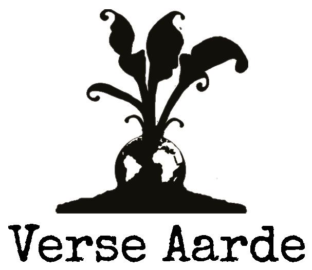Verse Aarde Logo